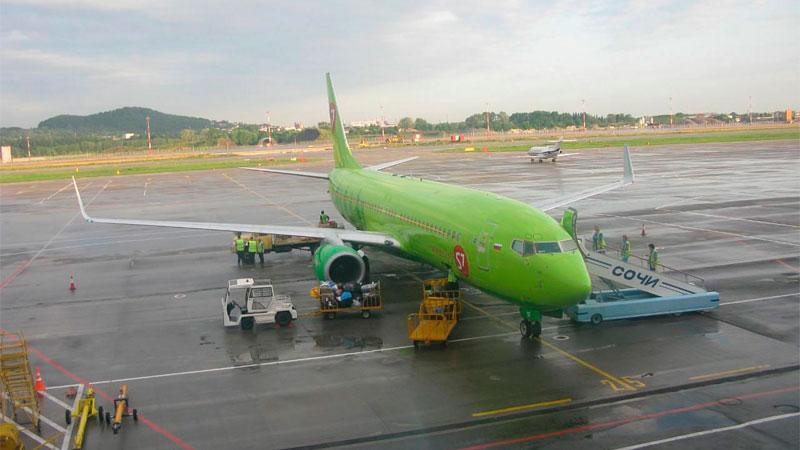 Есть ли действующий аэропорт в Абхазии