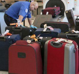 Сколько весить должен чемодан в эконом-классе