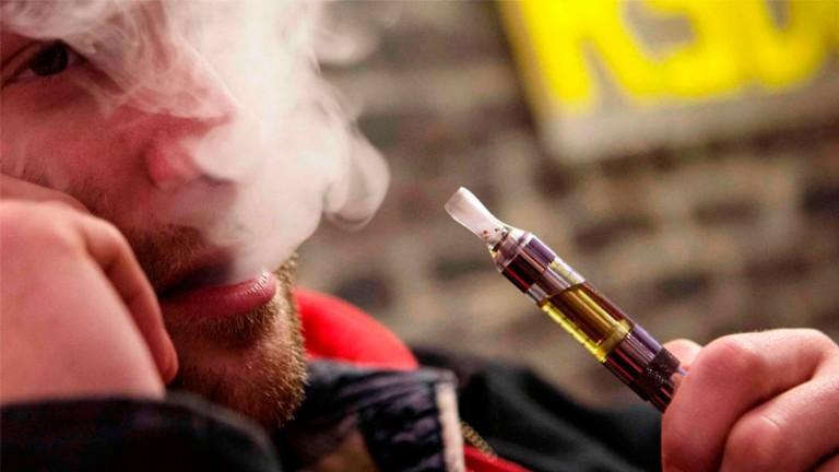можно ли похудеть от электронных сигарет