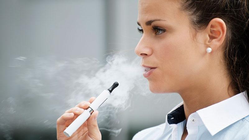 Электро сигареты нельзя проводить в багаже