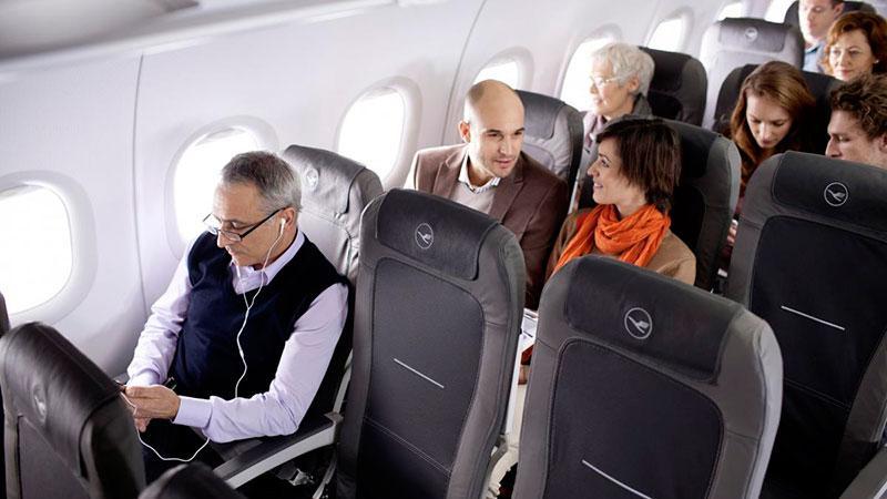 Как летать на самолете первый раз