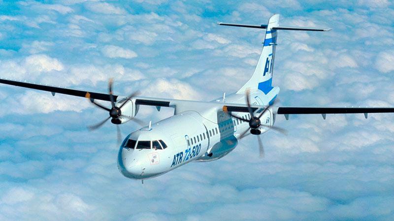 Большие авиалайнеры работают на реактивных двигателях