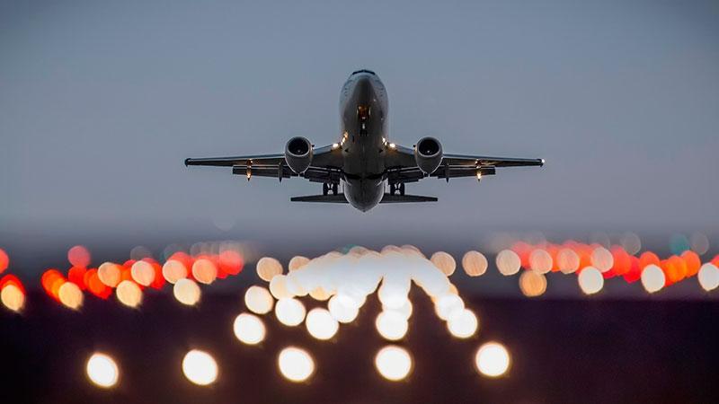 взлет и скорость воздушного аппарата зависит от направления ветра