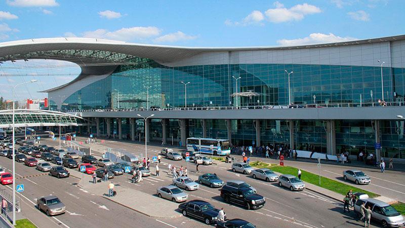 Аэропорт Шереметьево - как добраться