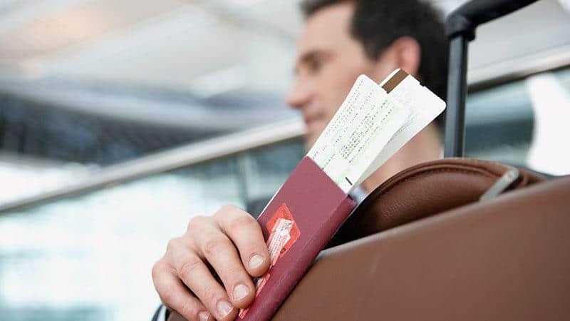 Как вернуть билет OZONtravel