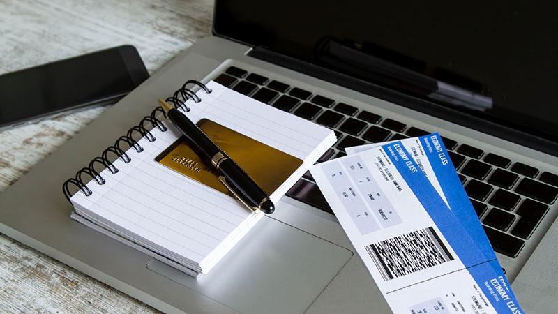 Как сдать авиабилеты купленные через интернет travelturu
