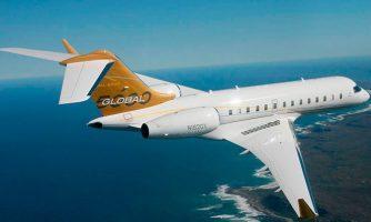 Максимальная высота полета пассажирского самолета