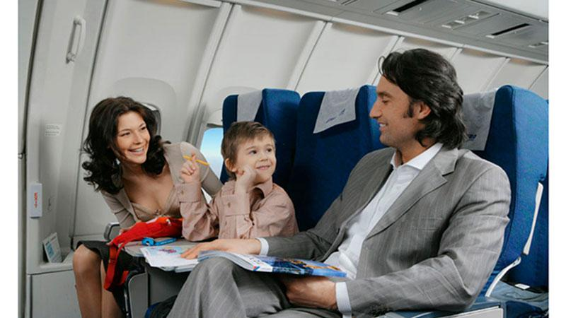 Детский билет на самолет оплата билеты на самолет до краснодара из челябинска
