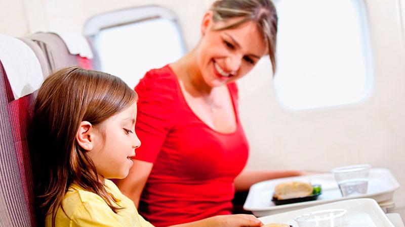 Бесплатный билет на самолет для ребенка купить авиабилет москва-симферополь туда и обратно