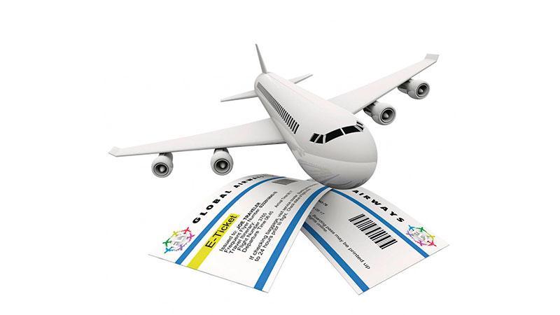 Регистрируемся на самолет по электронному билету