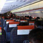 Лучшие посадочные места в самолете А320