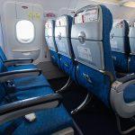 Схема салона Аэробус А320: лучшие места