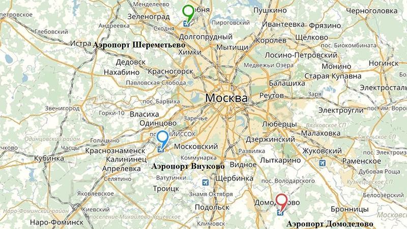 сколько воинских частей в московской области веяния (надоели