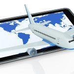 Классы обслуживания и бронирования авиабилетов в самолетах