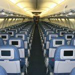 Расположение мест в Боинге 737 800