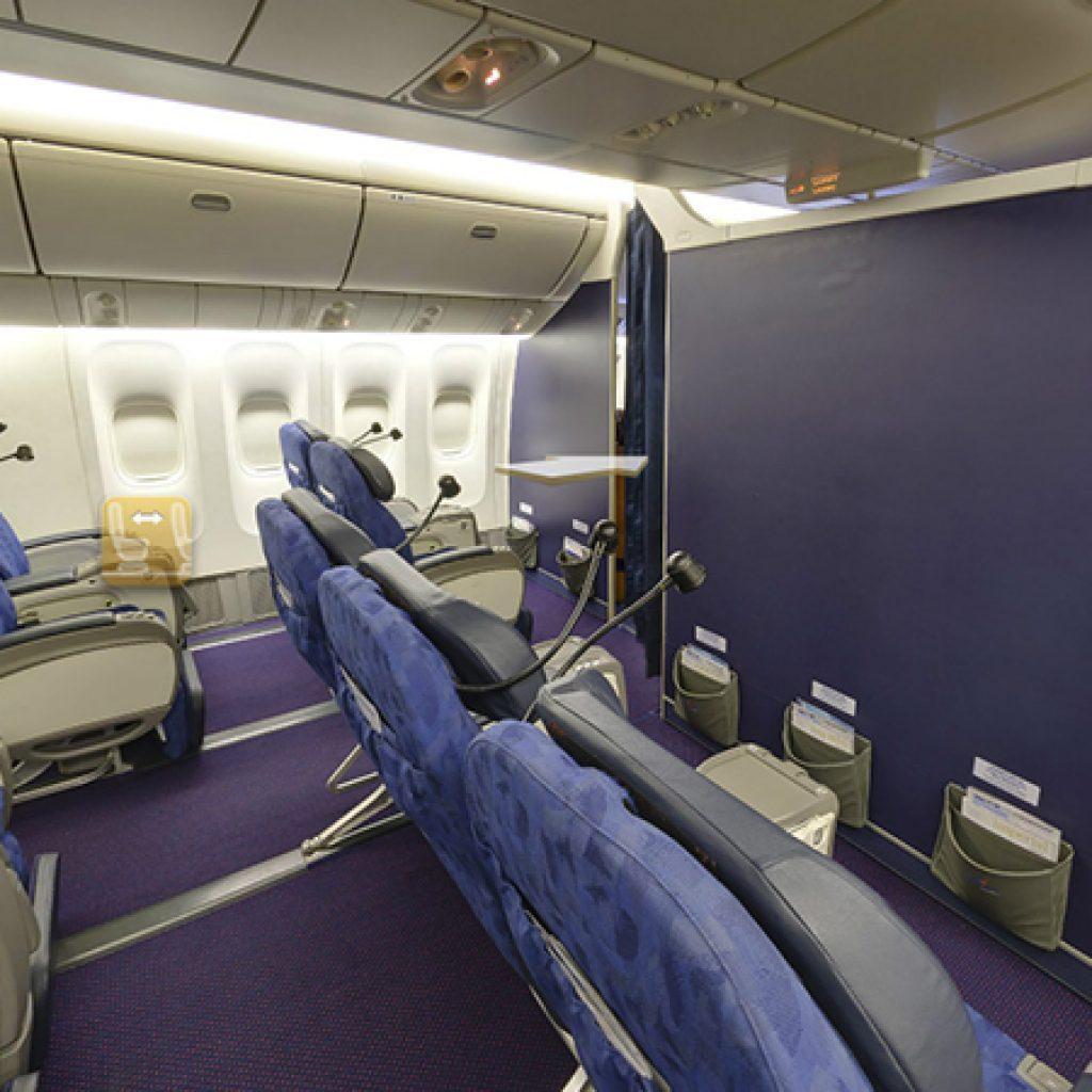 Боинг 777 200 норд винд схема 747