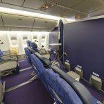 Боинг 777 200: места бизнес-класса
