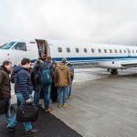 Ограничения чартерных перелетов