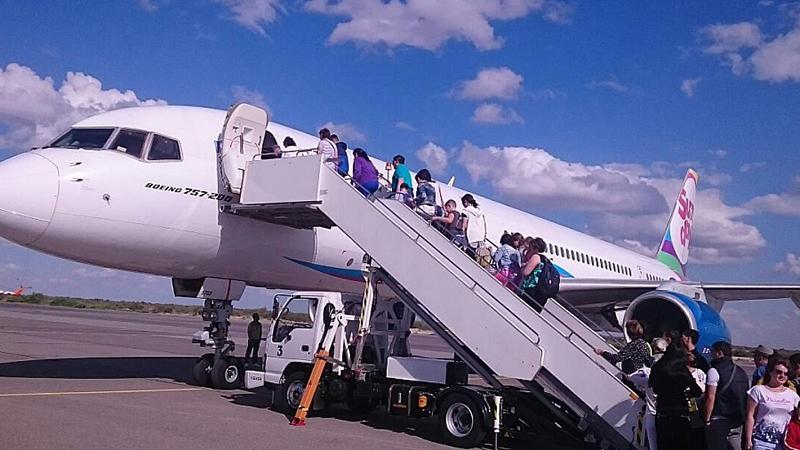 Что такое чартерный рейс
