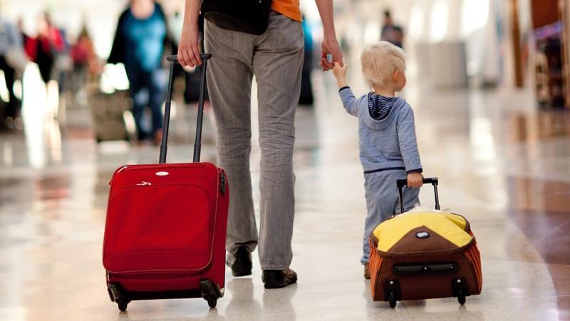 Критерии выбора чемодана для ручной клади