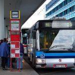 Добраться из аэропорта Праги до центра Праги