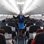 Льготный билет: условия перелета