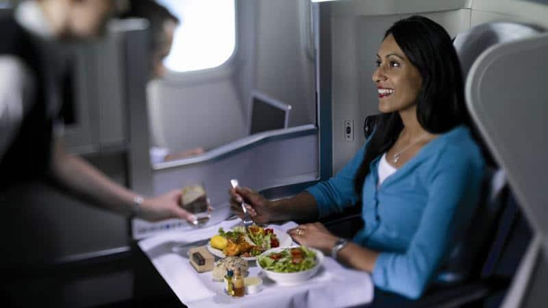 Можно ли проносить еду в самолет