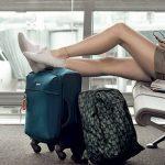 Можно ли проносить еду в самолет на внутренние рейсы
