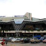 Перелет Москва-Сочи: аэропорт