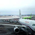 Полет из Москвы в Сочи по времени: факторы