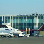 Сколько по времени лететь из Москвы до Ираклиона