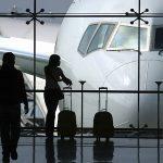Москва-Крит: время полета