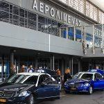 Сколько времени займет перелет Москва-Кипр