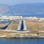 Время перелета до Крита