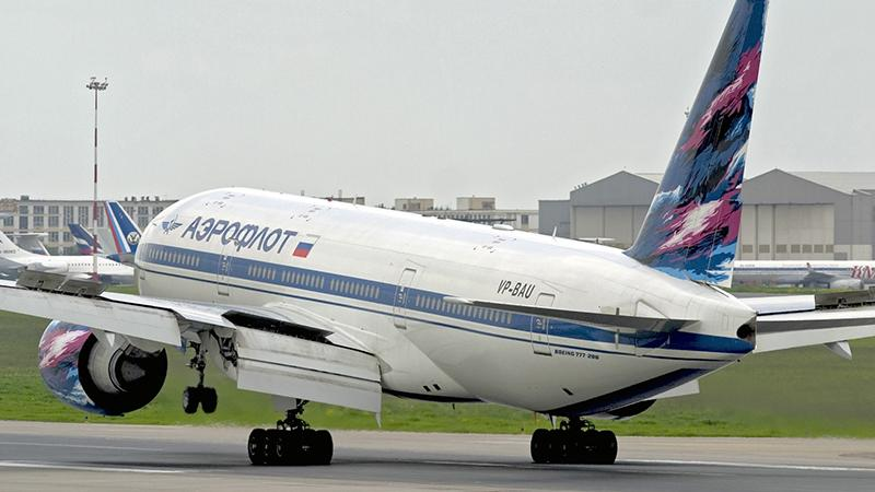 Сколько лететь из Москвы до Тенерифе