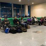 Москва-Тенерифе: время в пути с пересадками