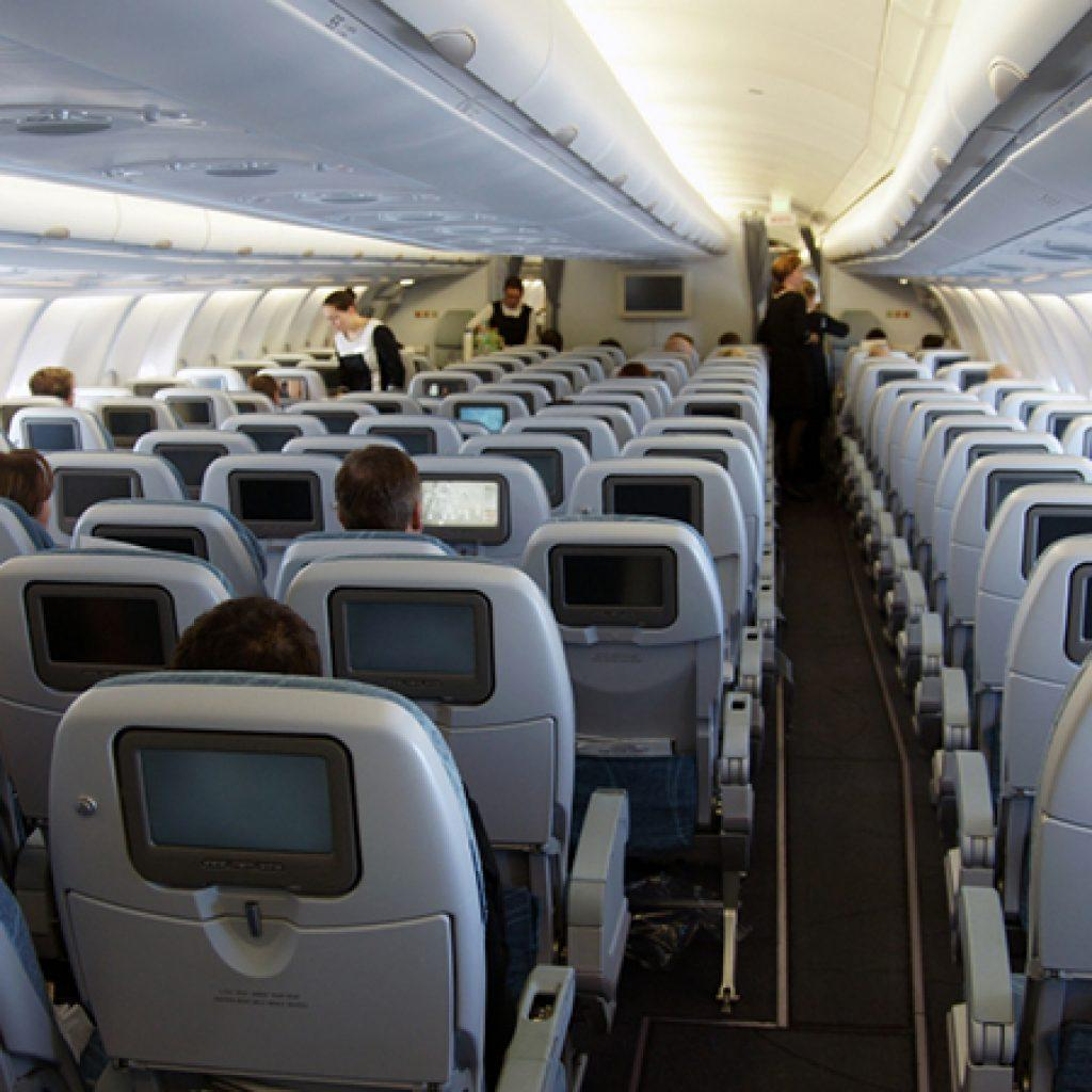 Airbus a330 300 схема 747