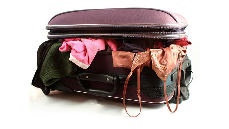 Аэрофлот: норма провоза багажа 1 рс