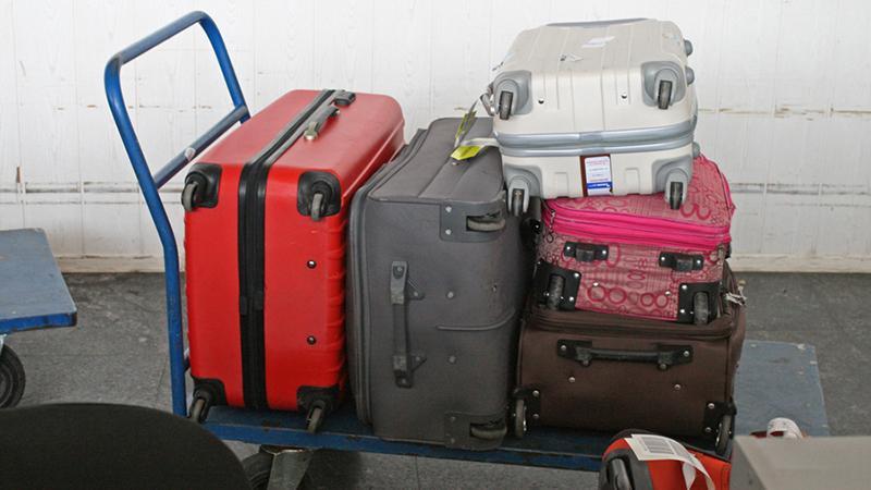 Эконо класс: условия провоза багажа