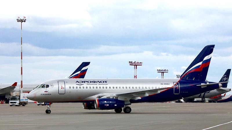 Авиакомпании России: список