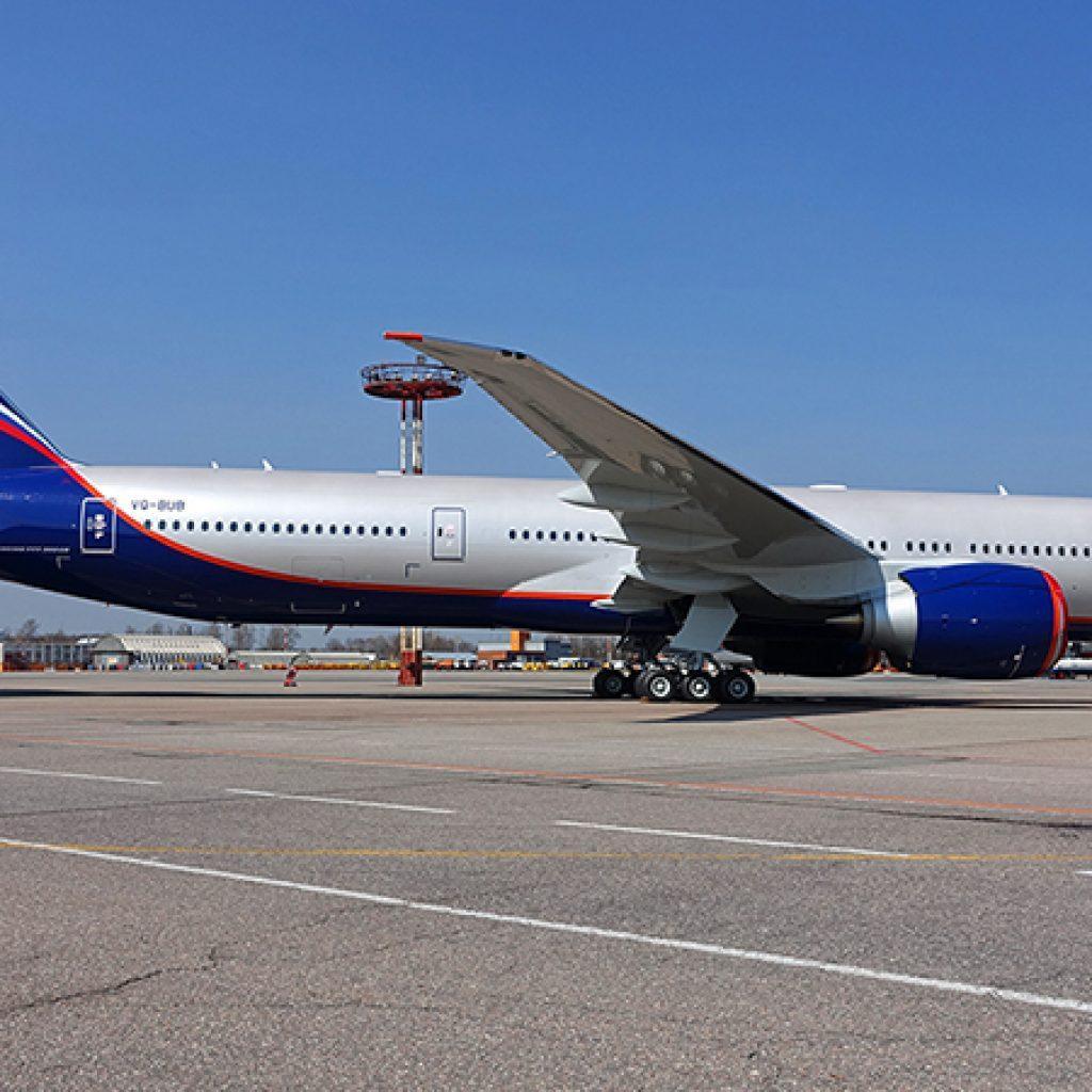Схема боинга 777 300 аэрофлот лучшие места фото 611
