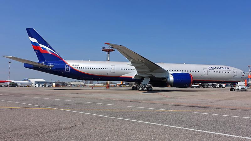 Самолет 77w: что это