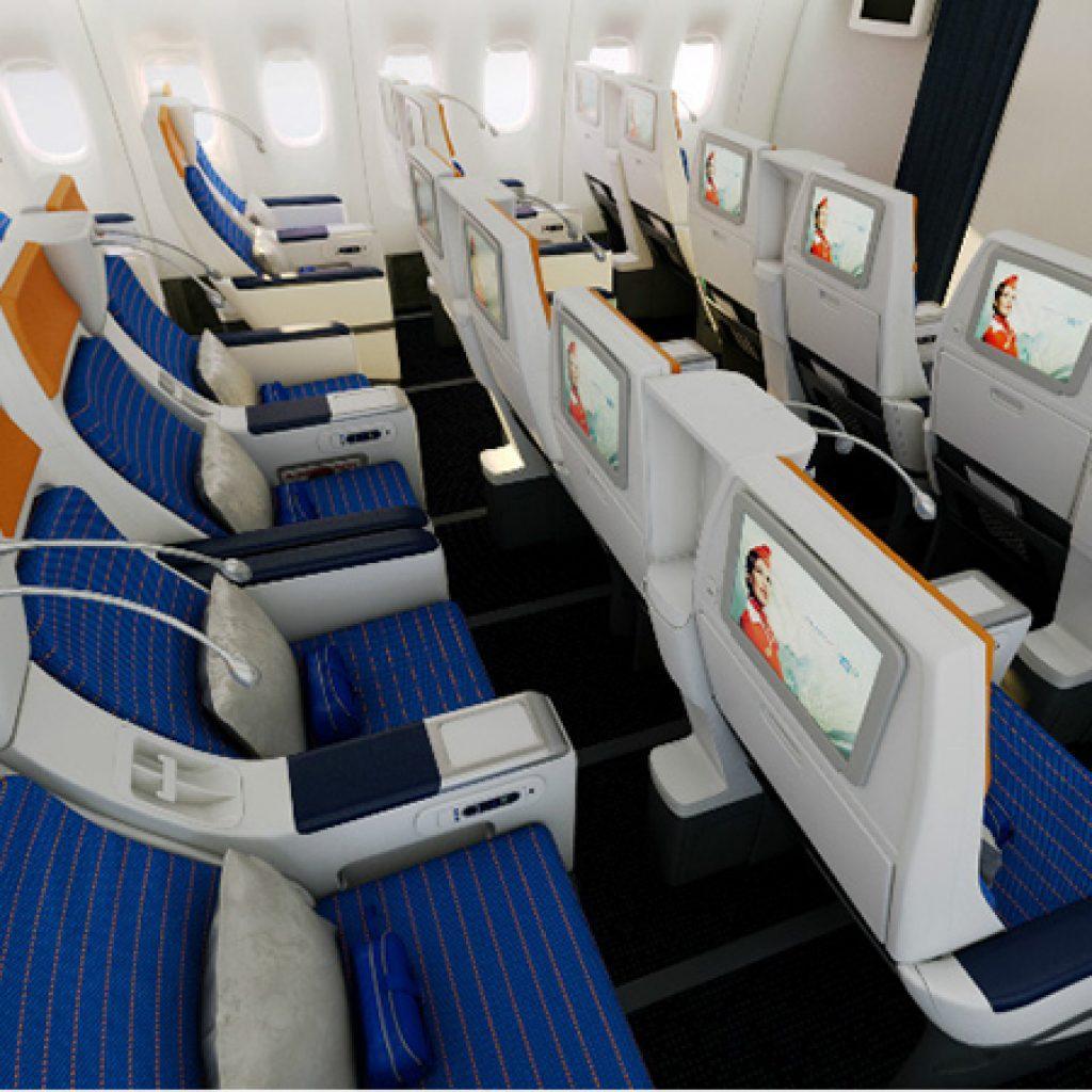 боинг 777 300 er аэрофлот фото салона