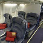 Места в самолете Boeing 777 300