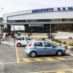 Как добраться из аэропорта Чампино в центр Рима