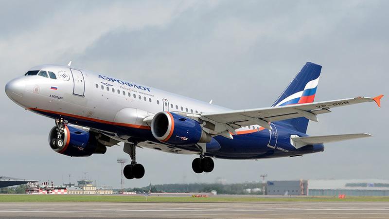 Москва-Нтю-Йорк: время полета прямым рейсом