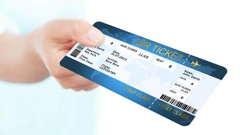 Сколько стоит билет на самолет Москва-Калининград