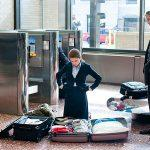Условия перевозки багажа