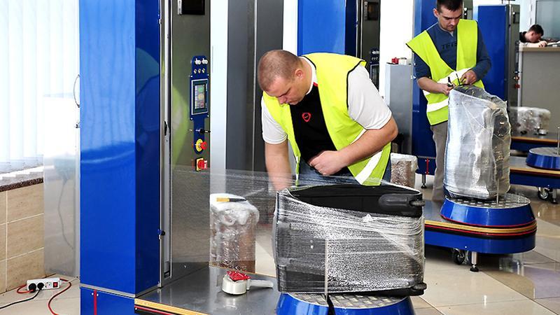 """Сколько кг багажа можно перевозить в самолете """"Аэрофлот"""""""
