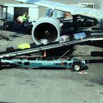 Какой допустимый вес багажа в самолете